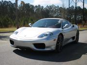 Ferrari 360 Ferrari: 360